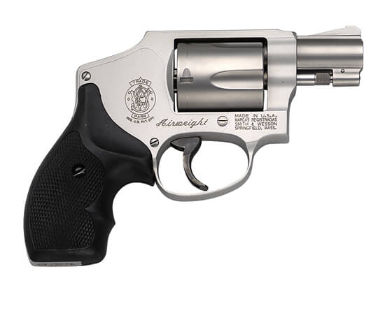 Smith & Wesson Airweight