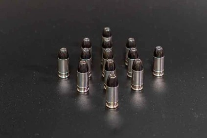 9mm X-Truder Home Defense Ammunition (50 Count)