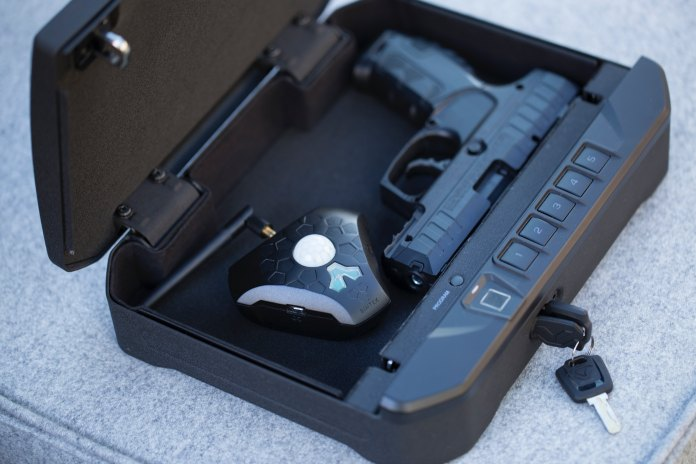 DUO For Gun Safes