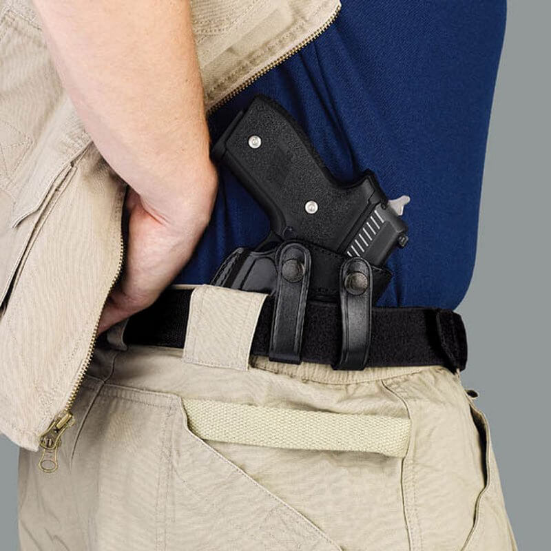 Inside the Waist Band Holster