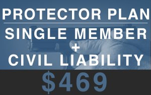 Protector Plan Single Member And Civil Liability