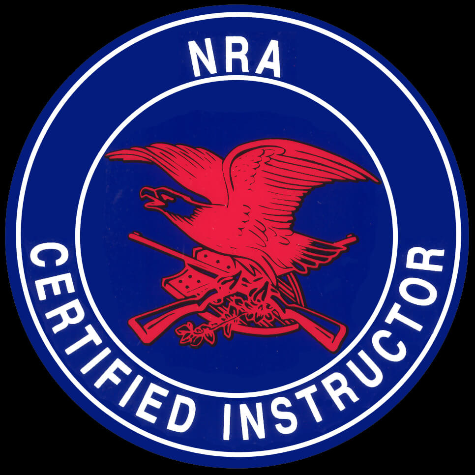 NRA Firearms Instructors