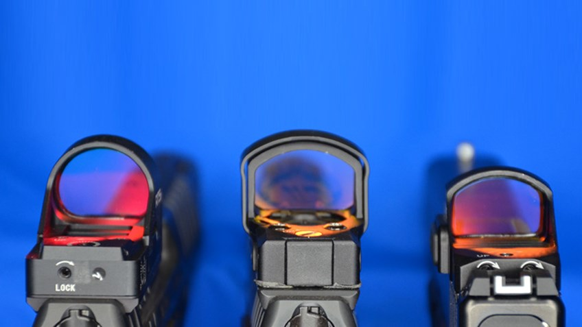 Everything You Need To Know About Carry Optics And Red Dots