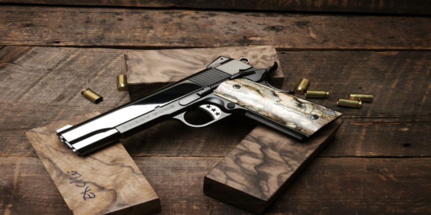 7 OUTRAGEOUSLY PRICED GUNS YOU WISH YOU OWNED