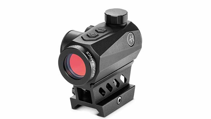 Preview: Hawke Endurance Micro Red Dot Sights