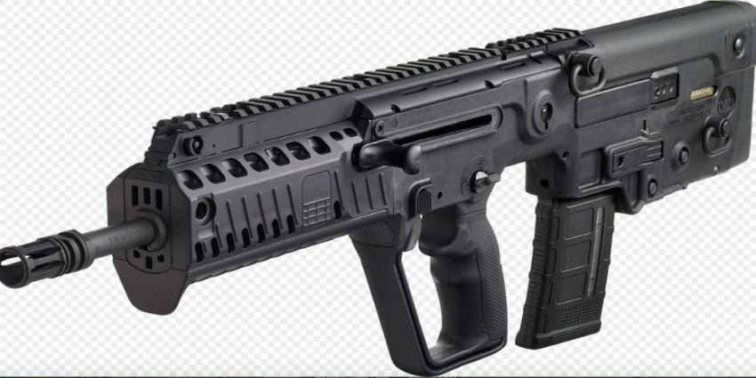 4 New Guns For Powerful Home Defense