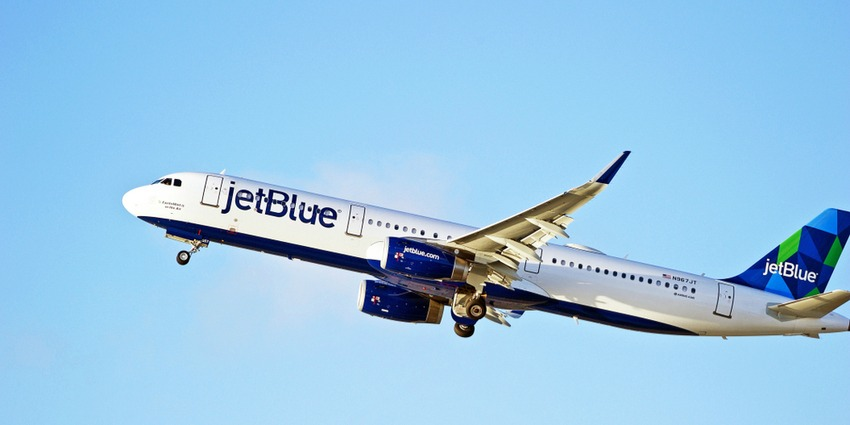 Jet Blue Firearms Policy