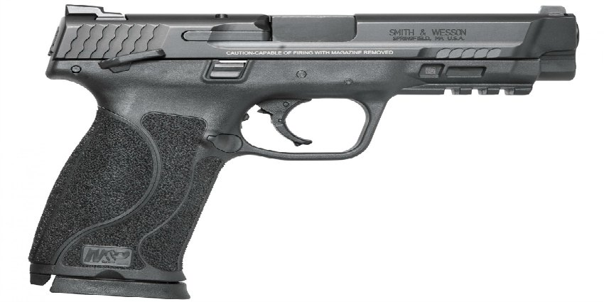 Tests Scores Of The 4 Most Popular Polymer 45 ACP Pistols