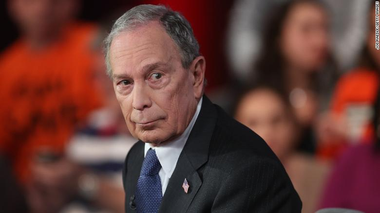 Bloomberg Wants to Buy Your Right to Bear Arms