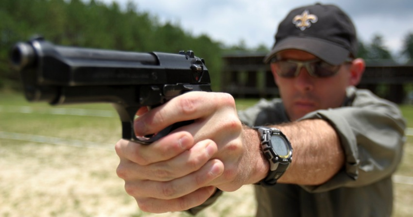 4 Gun Tips And Drills To Enhance Your Defensive Shooting