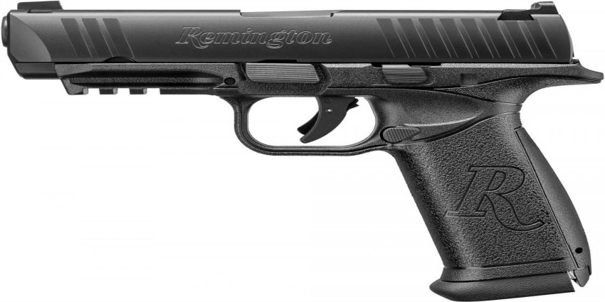 The Remington RP45 Handgun Is Now Shipping To Dealers