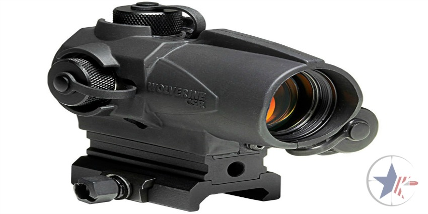 New Red-Dot Sight: Awesome Quality for Under $200