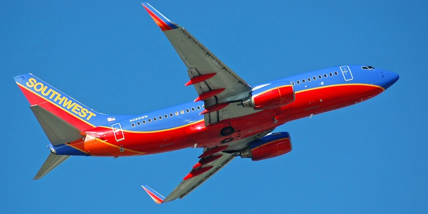 Southwest Airlines Firearm Policy