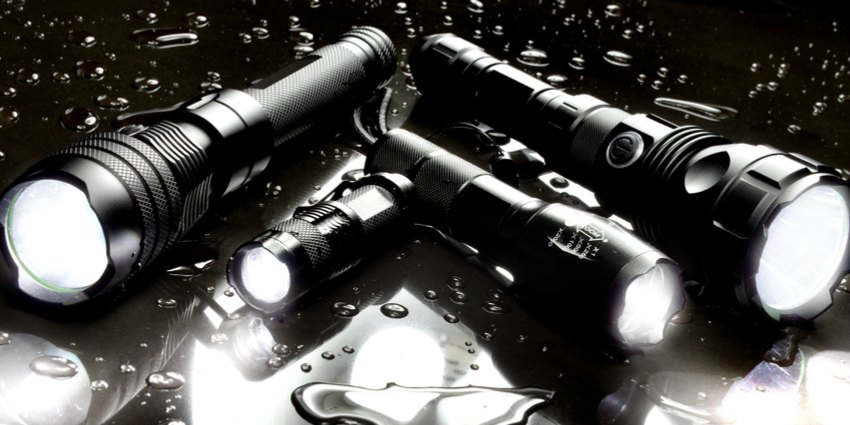 The EDC Flashlight: Tips, Tactics And Techniques