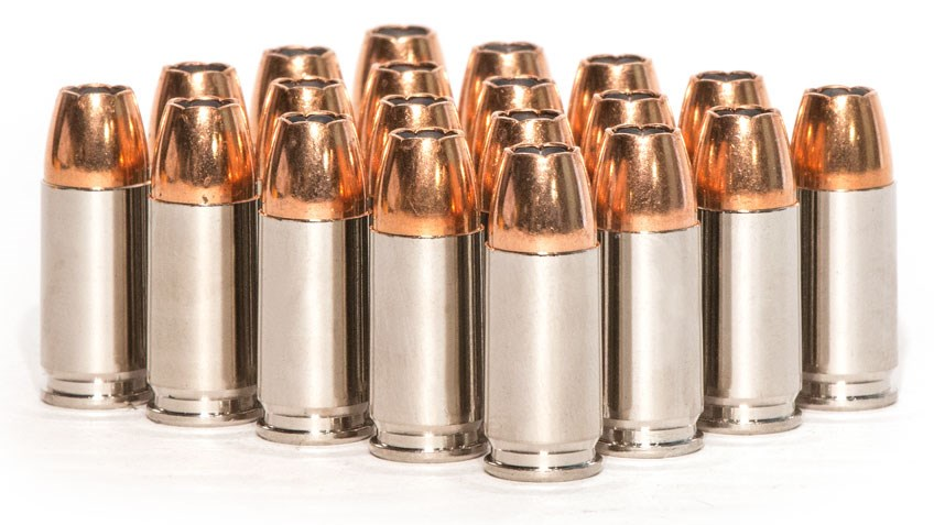 9mm: The Best Round For Personal Defense?