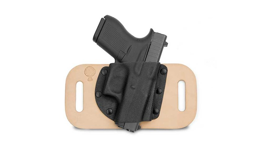 Review: CrossBreed SnapSlide OWB Holster