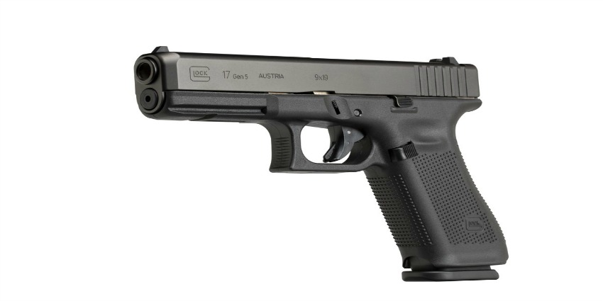 6 Things To Know About The Glock Gen5 G17