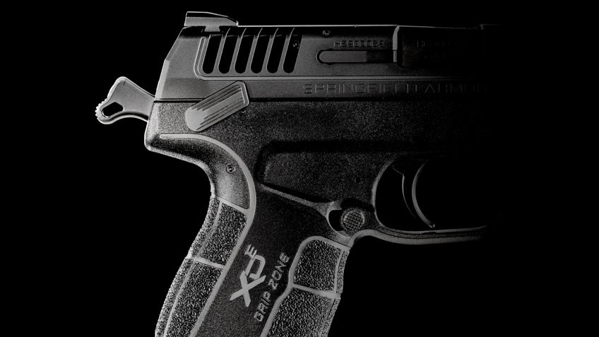 Review Of The Springfield Armory XD-E