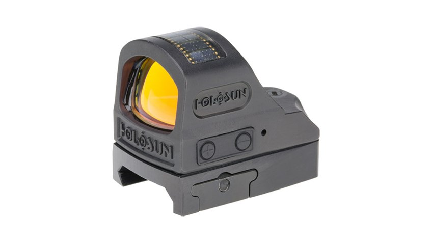 Holosun HE508T Red-Dot Sight