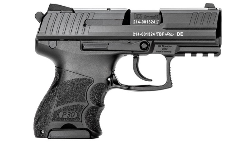 Review: Heckler & Koch P30SK