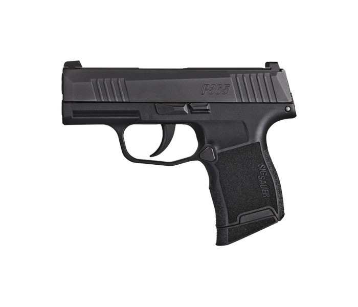 Introducing The SIG SAUER P365