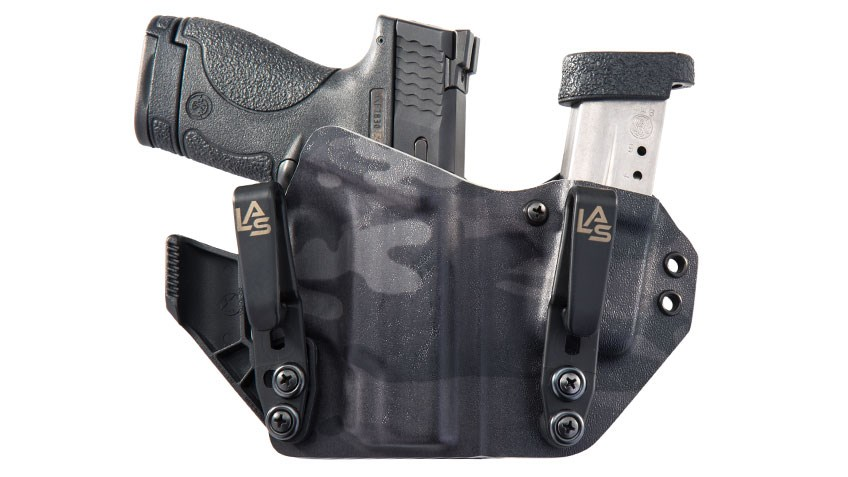 IWB Holster Round Up