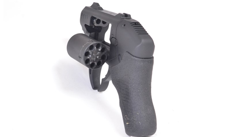 New for 2019: Standard Mfg. S333 Volleyfire