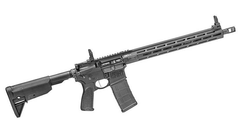 New for 2019: Springfield Armory SAINT Victor AR-15s