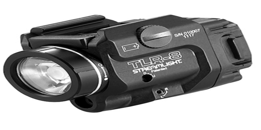 Streamlight Adds TLR 7  TLR 8 Weaponlights for 2018