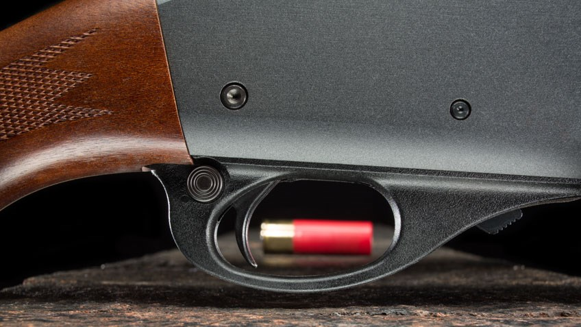 Shotgun Trigger Jobs  Products And Tips