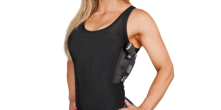 Concealed Carry Clothing And Accessories Colorado CO