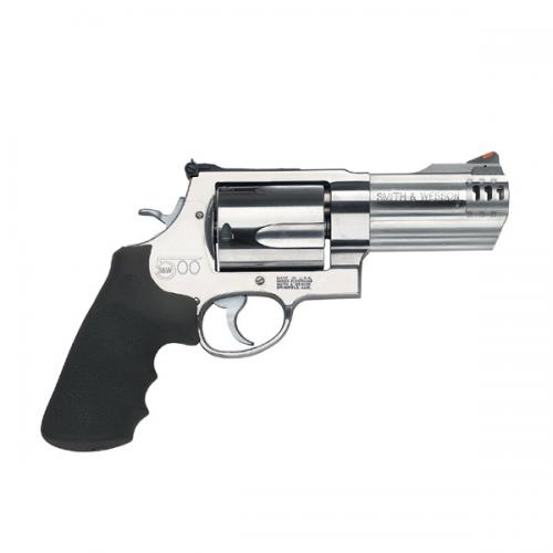 Revolvers For Self Defense