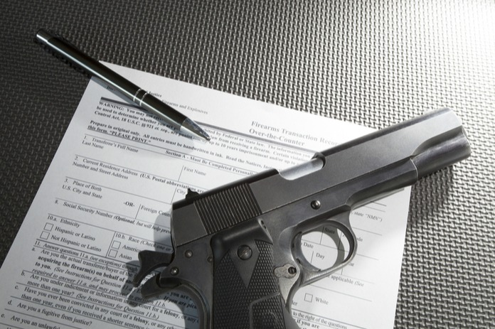 Concealed Carry Weapon Permit Background Checks