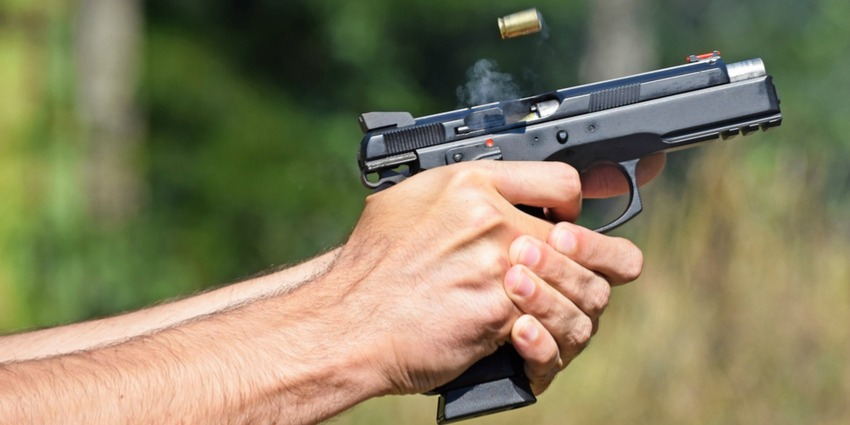Basics Of Handgun Shooting