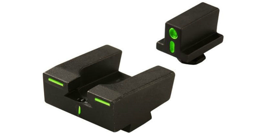 Handgun Night Sights