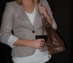 Purse Holster for Women