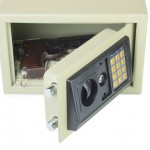 Gun Safes: 10 Options for Safeguarding Your Handguns, Rifles & More