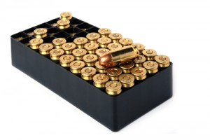 .45 ACP Softball Ammo