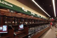 Texas Concealed Carry Gun Store