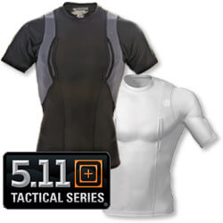 5.11 Tactical Shirt Collection