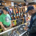 After Paris Concealed Carry And Gun Sales Soar