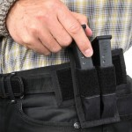 5 in 1 Dual Magazine Pouch