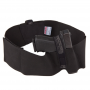 Belly Band Holster With Retention Strap