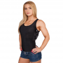 Tank Top Womens Executive Concealment Shirt Front