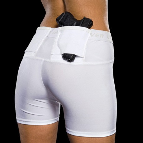 Women's Concealment Shorts