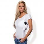 Undercover Women's Concealment Single Shirt