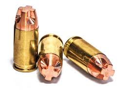 Self-Defense Ammo