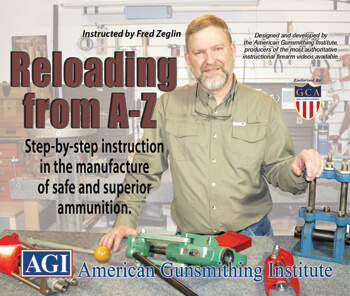 Reloading Courses