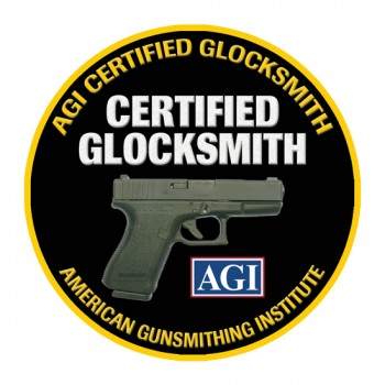 Glock Certifications